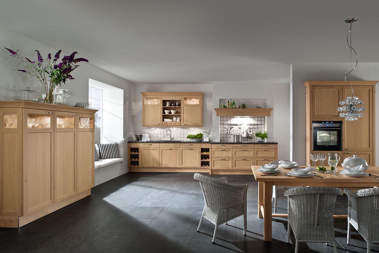 landhaus k chen von tech art k chen design gro heubach miltenberg. Black Bedroom Furniture Sets. Home Design Ideas