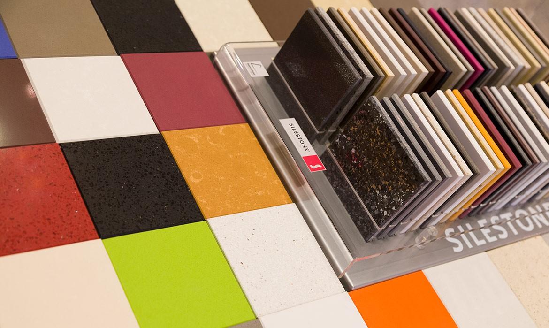arbeitsplatte kuche kunststein. Black Bedroom Furniture Sets. Home Design Ideas