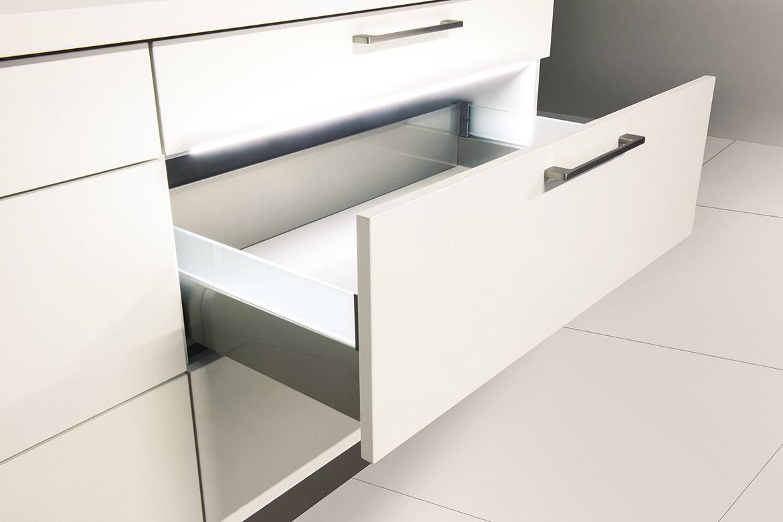 licht sound k chen von tech art k chen design gro heubach miltenberg. Black Bedroom Furniture Sets. Home Design Ideas